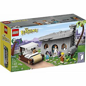 The Flintstones Lego Ideas