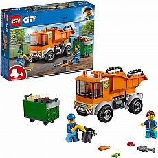 Garbage Truck City Great Vehicles