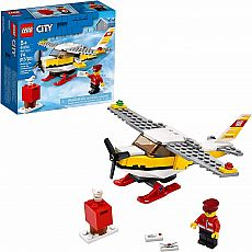 Mail Plane Lego City Great Vehicles