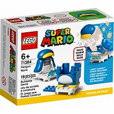 Penguin Mario Power-Up Pack Super Mario