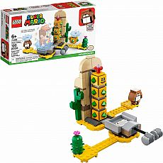 Desert Pokey Expansion Set Super Mario