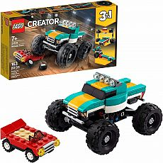 Monster Truck Creator