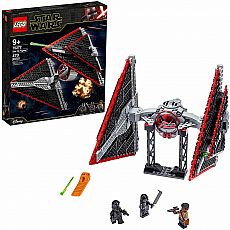 Sith Tie Fighter Star Wars