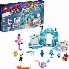 Shimmer & Shine Sparkle Spa Lego Movie 2