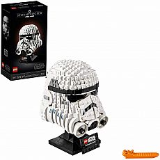 Stormtrooper Helmet Star Wars Elite