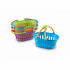 Play Basket, Assorted Colors