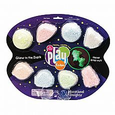 Glow in the Dark Playfoam 8pk