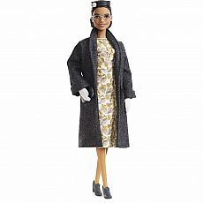 Rosa Parks Barbie Inspiring Women