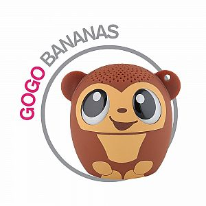 My Audio Pet GogoBananas Monkey