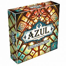 Azul - Stained Glass of Sintra Game