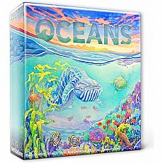 Evolution: Ocean (Kickstarter Limited Ed)