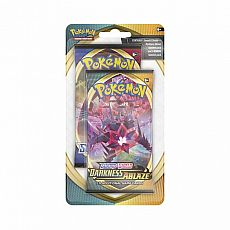 Darkness Ablaze Bonus Booster 2 Pack Pokemon
