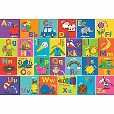 Alphabet 48pc Floor Puzzle