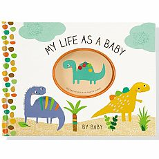 My Life As A Baby - Dino Record Keeper