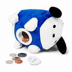 Pochacco Plush Piggy Bank