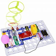 Snap Circuits Jr. Select 130-in-1
