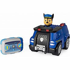 Paw Patrol RC Chase Police Cruiser