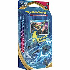 Inteleon Sword & Shield Theme Deck Pokemon
