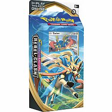 Zacien Rebel Clash Theme Deck Pokemon
