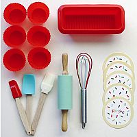 Intro to Baking Set