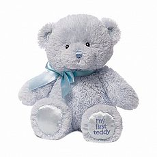My 1st Teddy Blue 10
