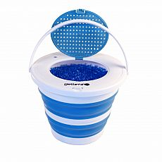 Gel Blaster Blue Collapsible Ammo Tub