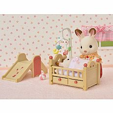 Baby's Nursery Set Calico Critters