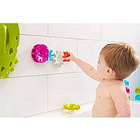 Boon Cogs Building Gears Bath Toy