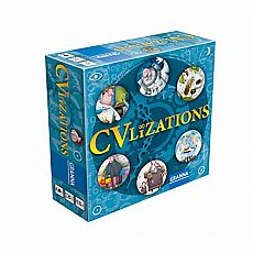 CVlizations Game