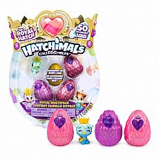 Hatchimals Royal Multipack CollEGGtibles