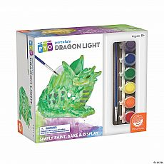 Dragon Light Paint Your Own Porcelain