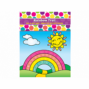 Rainbow Trail Activity Book
