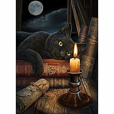 The Witching Hour 1000pc