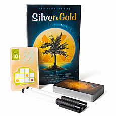 Silver and Gold Game