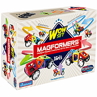 Magformers WOW Set