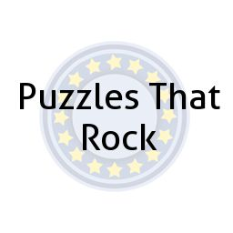 Puzzles That Rock
