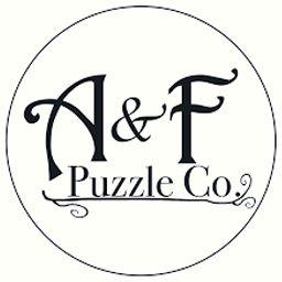 Art & Fable Puzzle Co