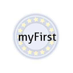 myFirst