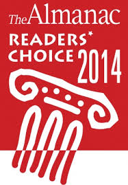 Almanac Readers Choice 2014