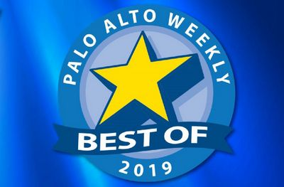 Palo Alto Weekly Best Of