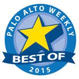 Palo Alto Weekly Best Of