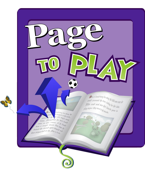Page to Play